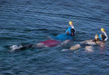 Guida agli accessori per il mare non dimenticare la maschera per respirare sott acqua