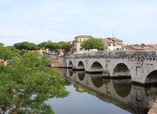 Rimini storia e cultura