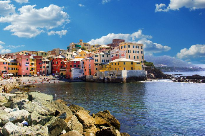 Scopriamo insieme le migliori spiagge vicino a Genova