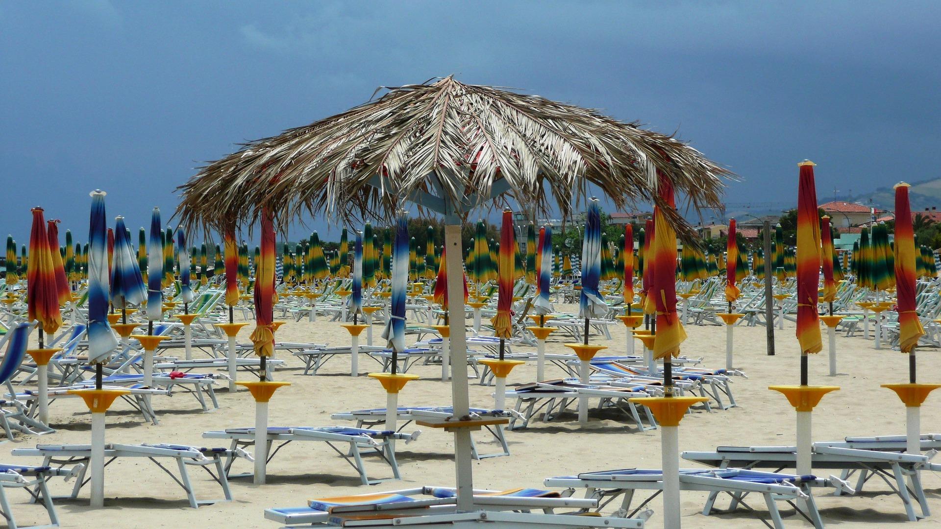 Vivere il mare con una vacanza in un Hotel in Abruzzo trabocco
