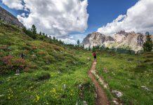 come organizzare una vacanza - montagna